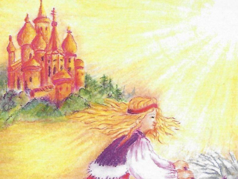 Boekbespreking: Wijsheid in Russische sprookjes