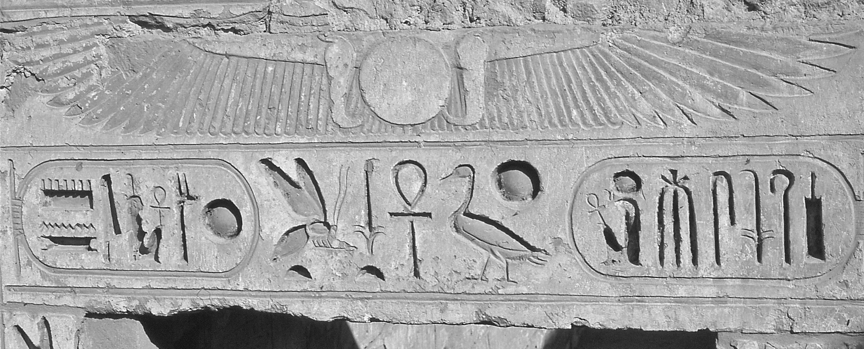 De bij. Deel 11 van dieren als helpers in Egyptische mythologie en Europese sprookjes
